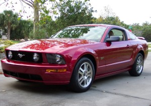 2005-Ford-Mustang-GT-Redfire